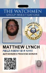 Field Agent Verification